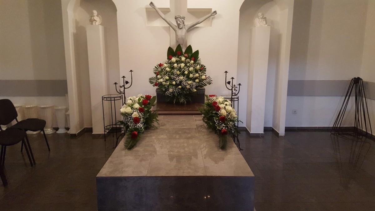 Varėnos ritualinės paslaugos, UAB