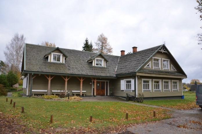 Švenčionių verslo ir turizmo informacijos centras