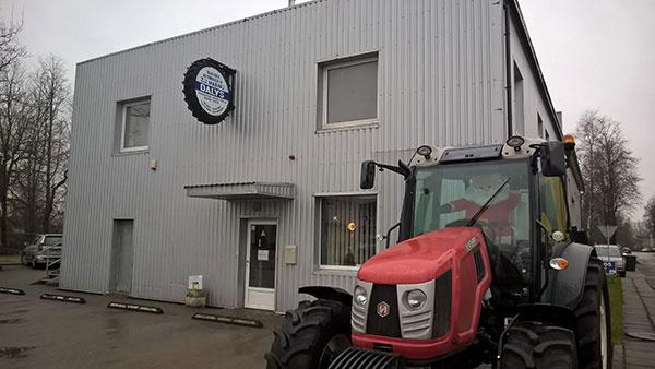 Šilutės agrotechnika, UAB