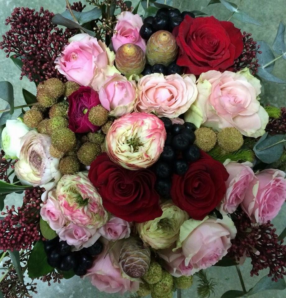 Raganė, gėlių salonas, N. Steponkienės įmonė