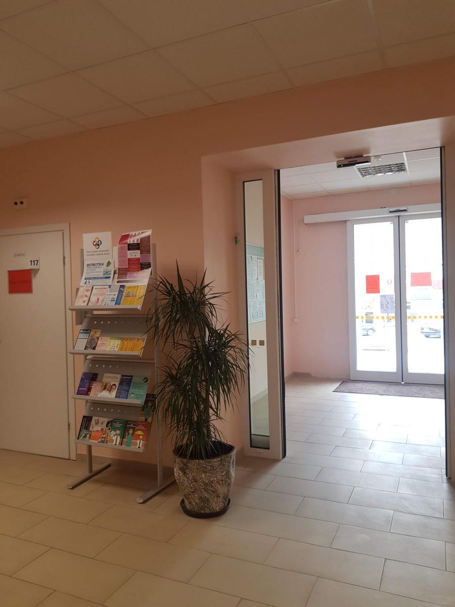 Kuršėnų ligoninė, VšĮ