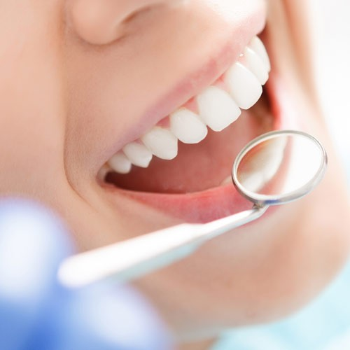 I. Kalvėnienės odontologijos kabinetas