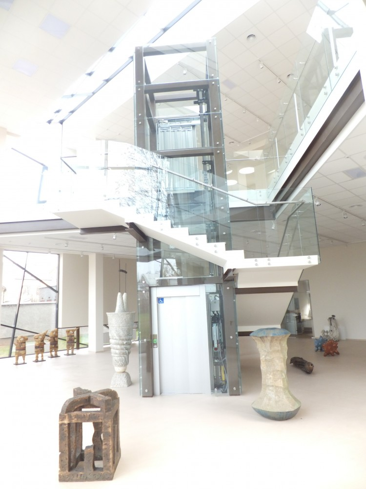 Šiaulių liftas, UAB