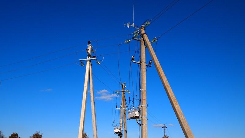 Elektrija, IĮ
