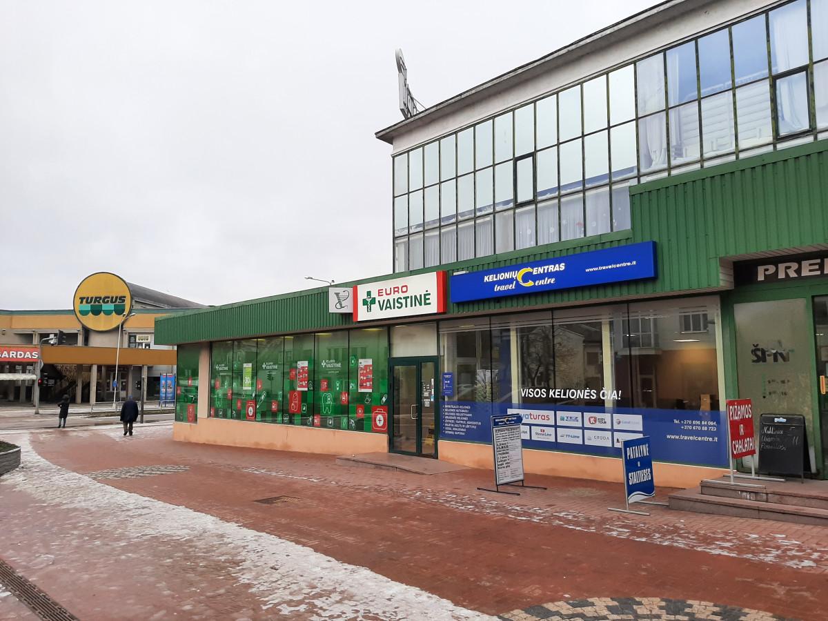 Kelionių centras, UAB