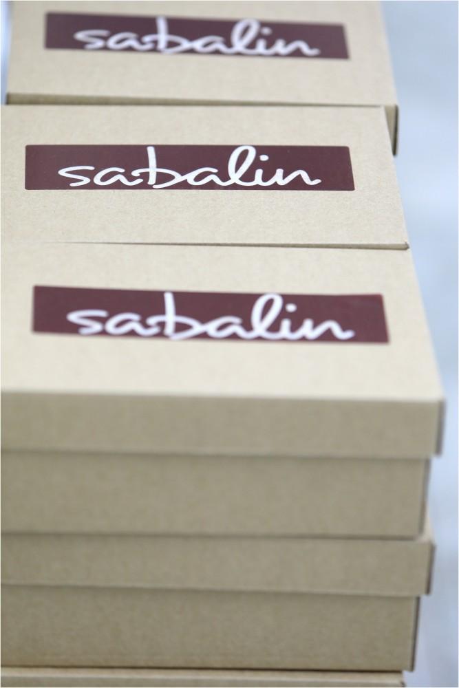 Sabalin, UAB