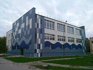 CCM Baltic, UAB