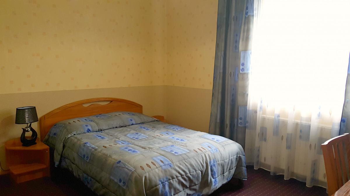 Tomas, viešbutis