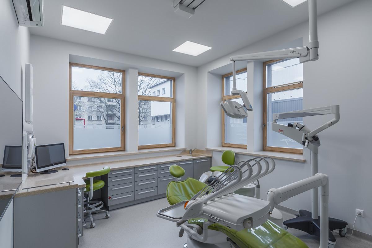 R. Gegužienės odontologijos klinika, UAB