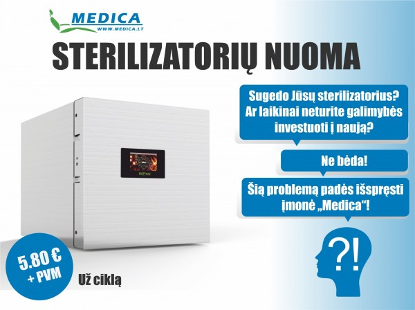 Medica, E. Navicko įmonė