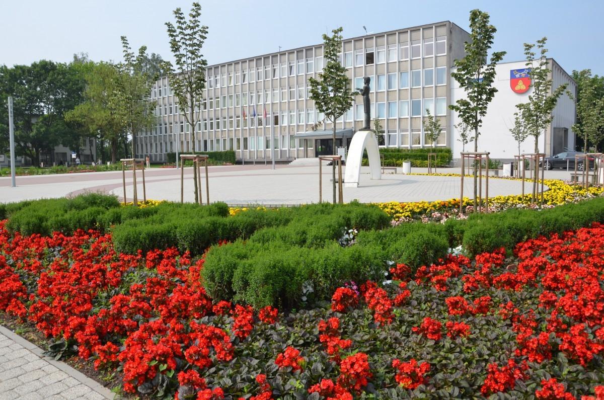 Šalčininkų r. savivaldybės administracija