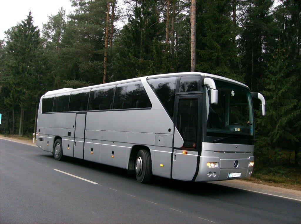 Šalčininkų autobusų parkas, UAB