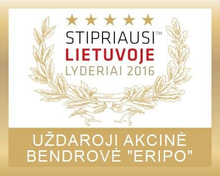 Eripo, UAB