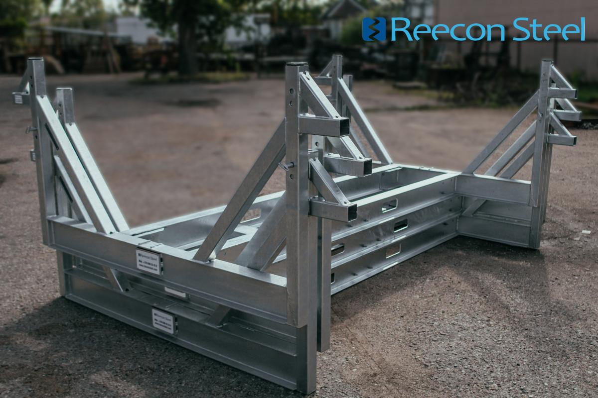 Reecon Steel, UAB