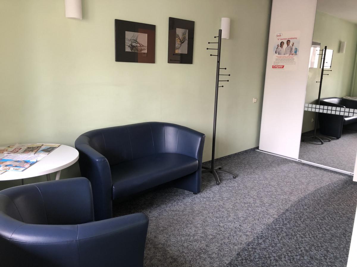 R. Klimaitienės dantų gydymo kabinetas