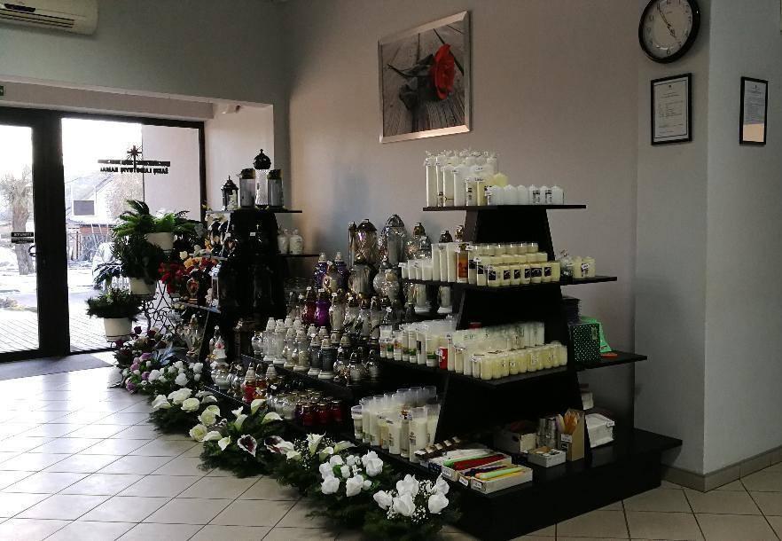 Šakių laidotuvių namai, UAB
