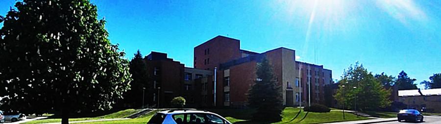 Šakių ligoninė, VšĮ