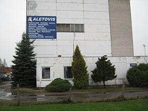 Aletovis, UAB