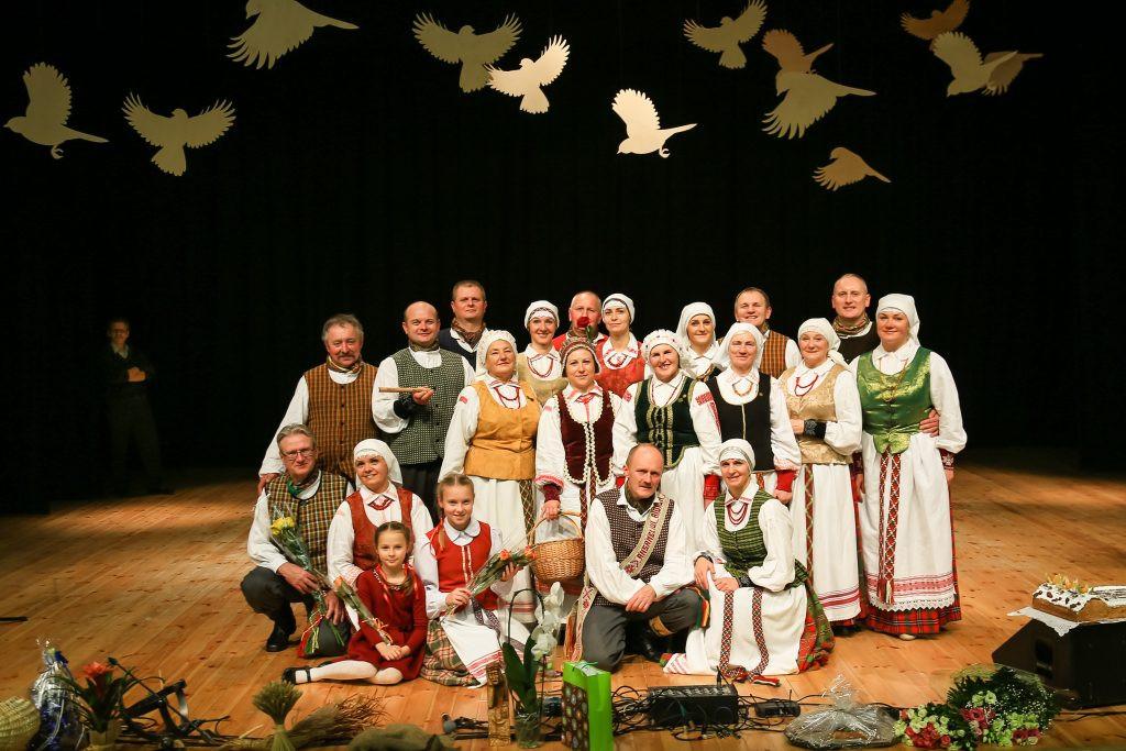 Radviliškio miesto kultūros centras