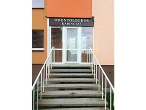 E. Stančikienės odontologijos paslaugų įmonė