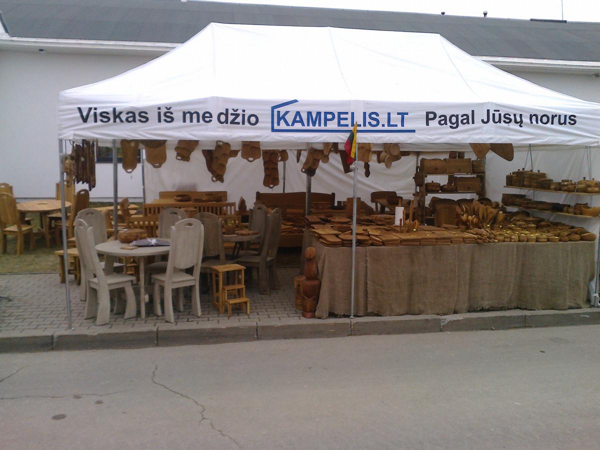 Kampelis, UAB