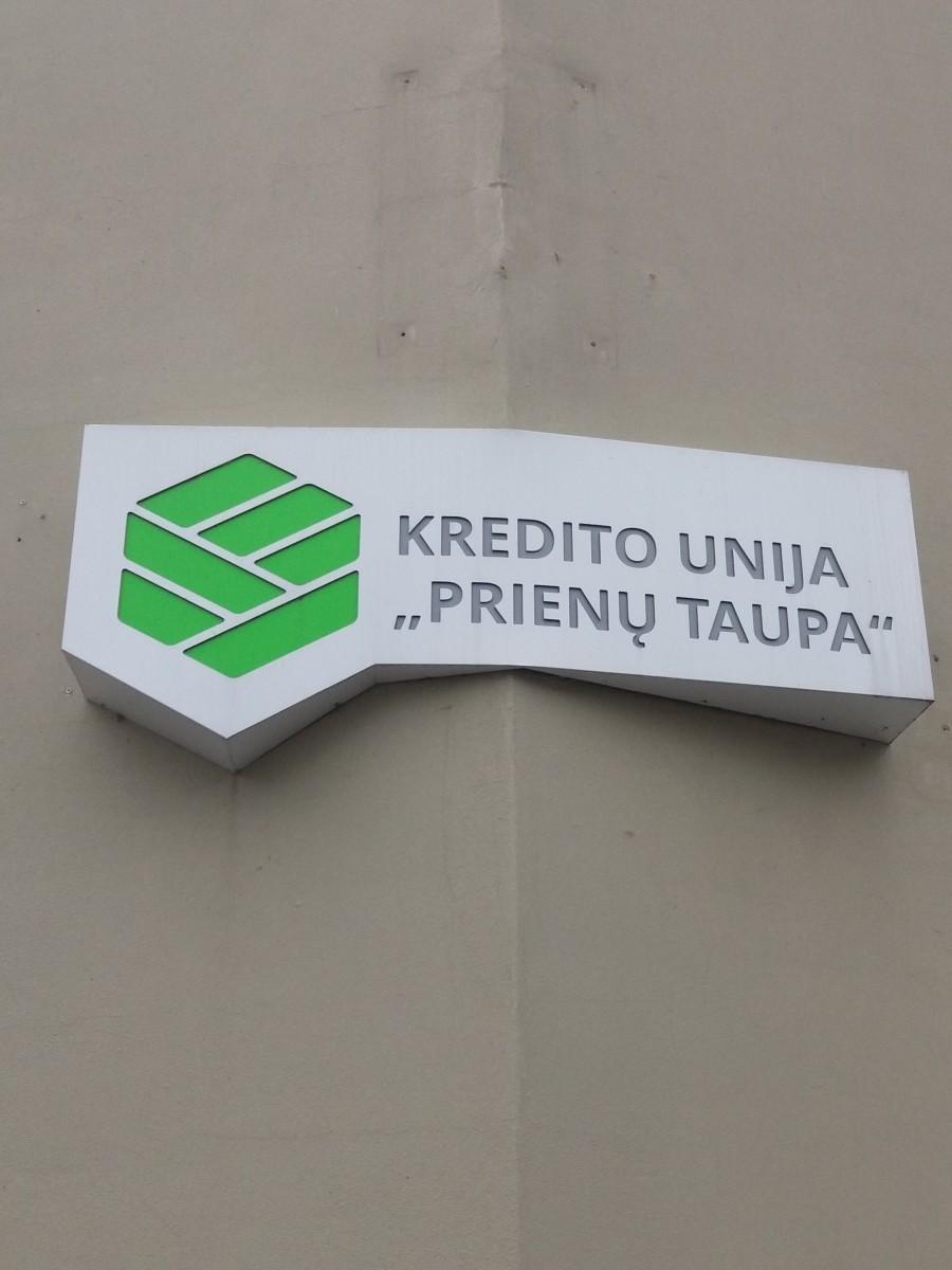 Prienų taupa, Kredito unija