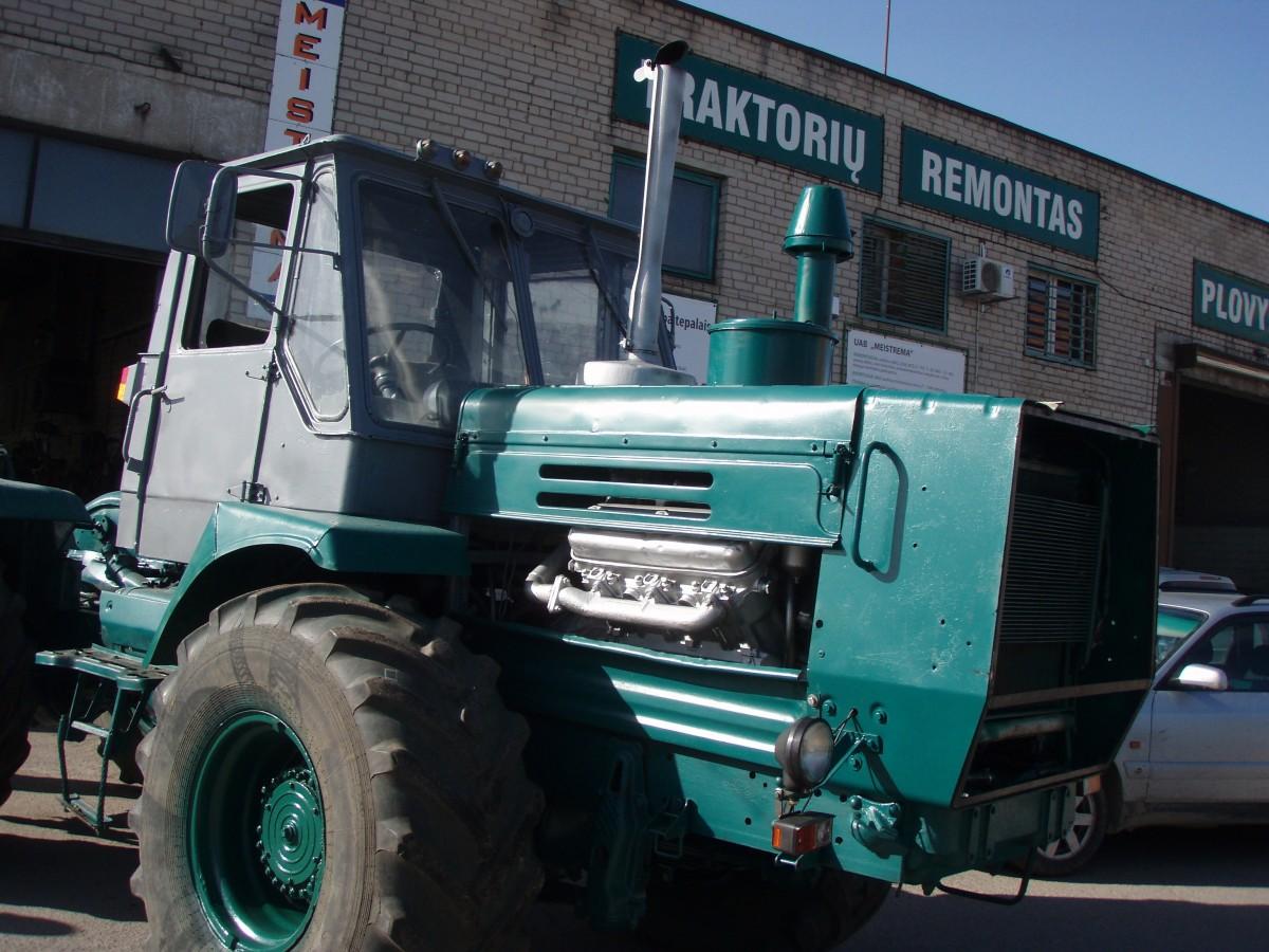 Meistrema, UAB