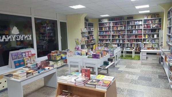 Pasvalio knygos, UAB