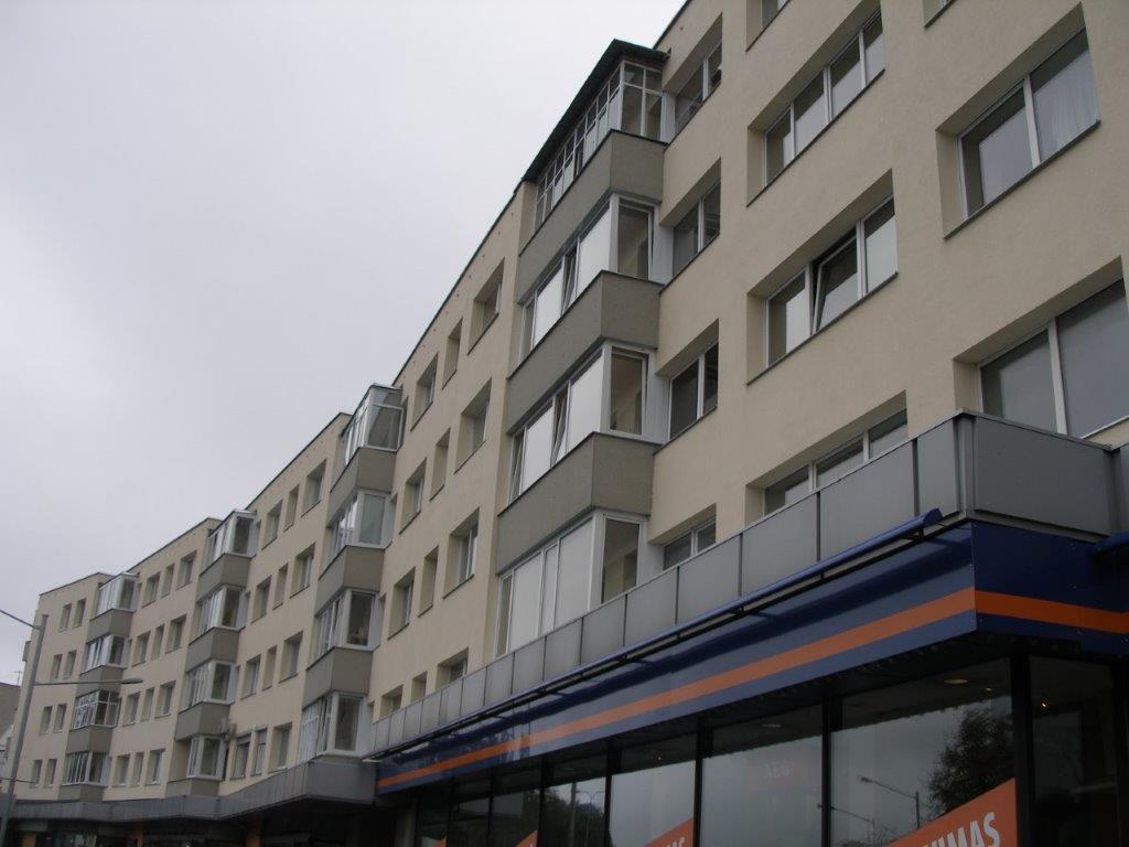 Panevėžio butų ūkis, AB