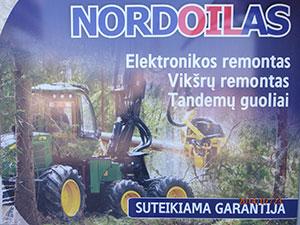 Nordoilas, UAB