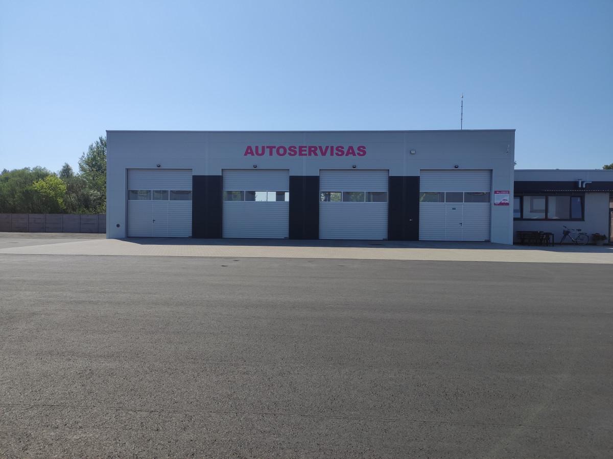Vairolita, UAB