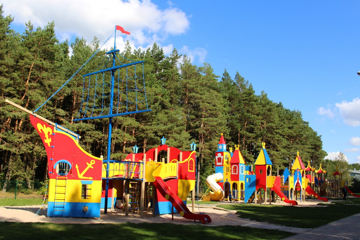 Palangos turizmo informacijos centras