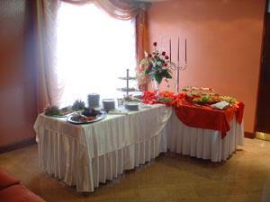 Rivastar, svečių namai