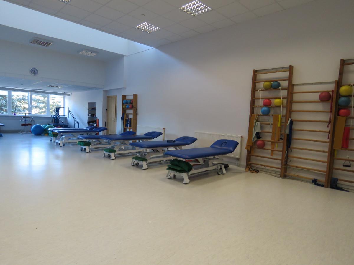 Palangos reabilitacijos ligoninė, VšĮ