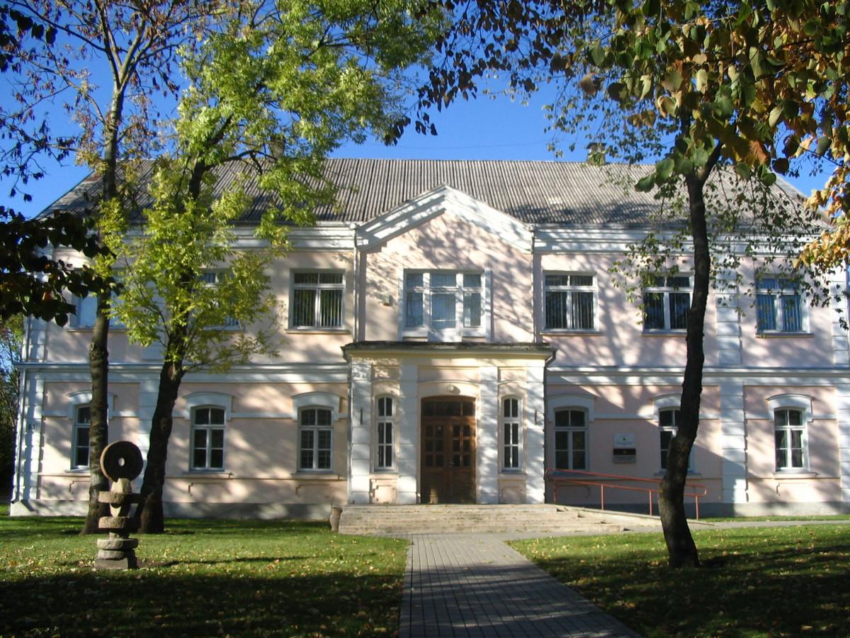 Pakruojo suaugusiųjų ir jaunimo švietimo centras