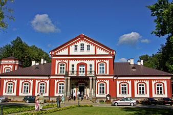 Molėtų turizmo ir verslo informacijos centras, VšĮ