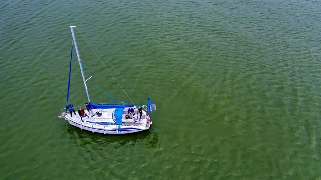 Jovila, vandens turizmo agentūra
