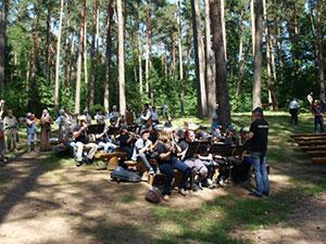 Pakruojo miškų urėdija, VĮ