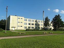 Pakruojo r. Lygumų pagrindinė mokykla, Šukionių Jono Noreikos pagrindinio ugdymo filialas