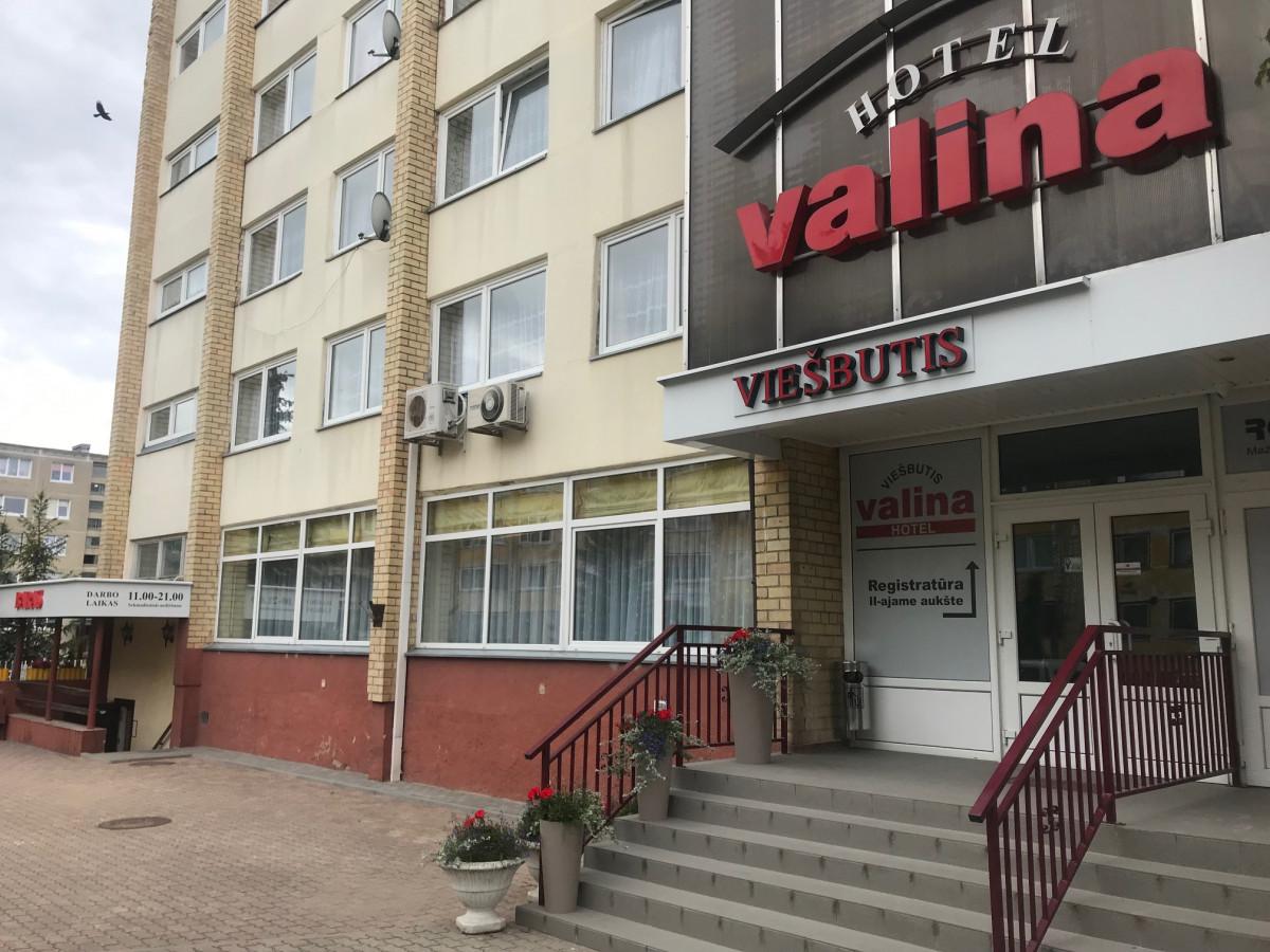 Valina, A. Gromakovos IĮ