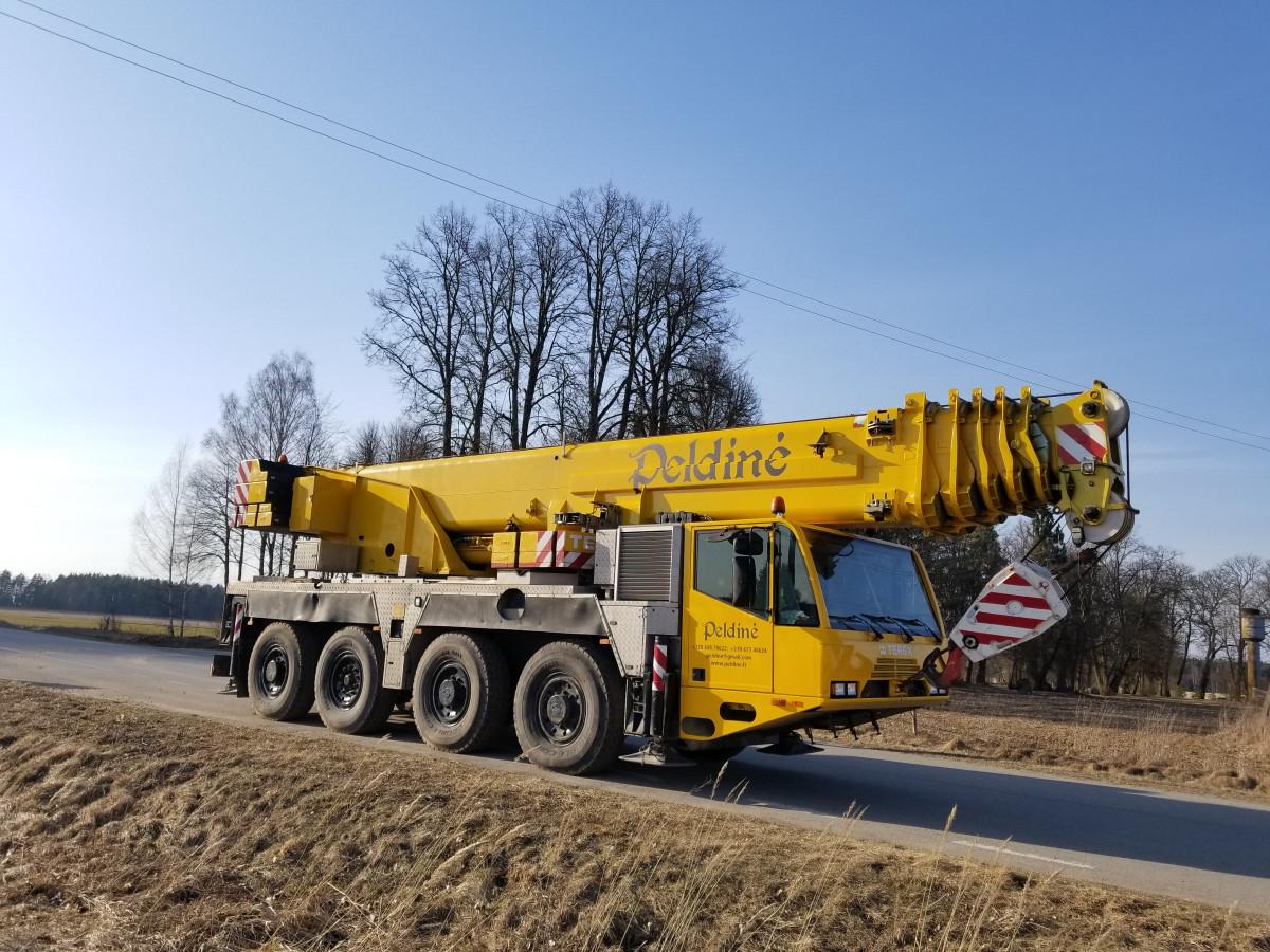 Peldinė, UAB