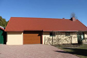 Žemaitijos stogai, G. Vyniauto įmonė