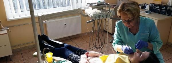 Iridenta, odontologijos kabinetas, UAB