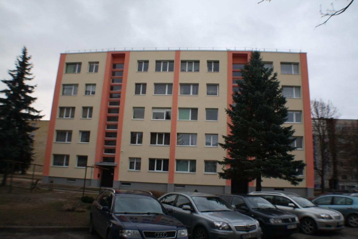 Statybos ritmas, UAB