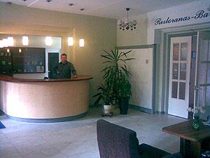 """Plinkšių viešbutis, UAB """"Plinijus"""""""