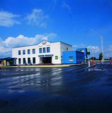 Marijampolės muitinės terminalas, UAB