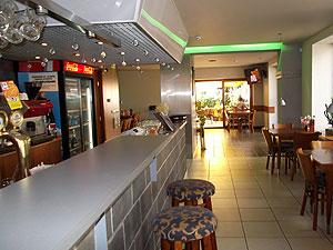 Kampas, grilio kavinė-baras, R. Stanyno paslaugų įmonė