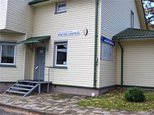 O. Čirvinskienės mokymo centras