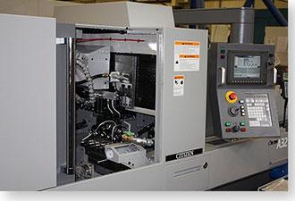 Formosa CNC, UAB