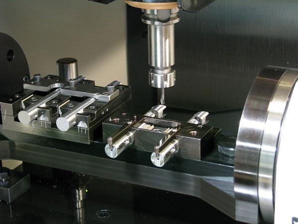 CNC servisas, UAB